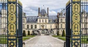 Fontainebleau tour from paris