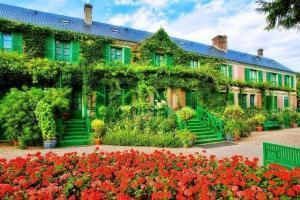 Giverny tour from paris